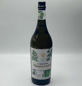 La Quintinye Royal Vermouth Royal Extra Dy 750ML,
