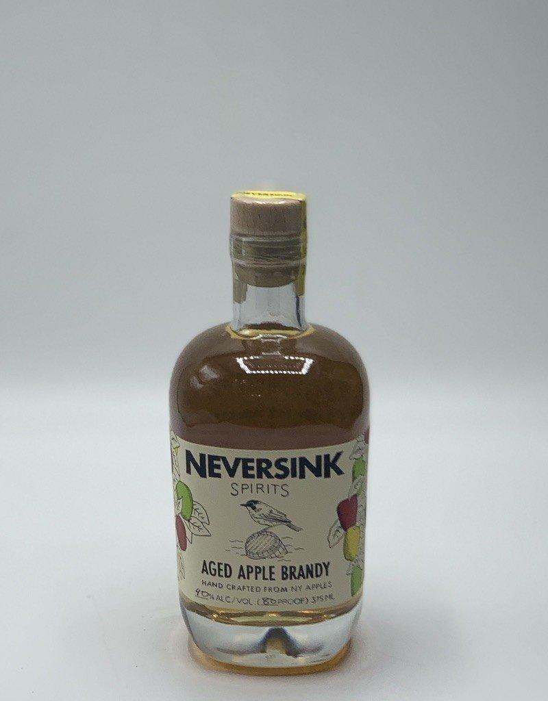 Neversink Aged Apple Brandy
