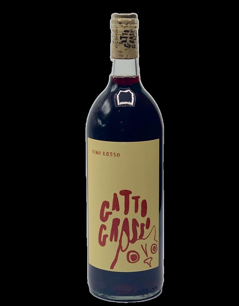 Gatto Grasso Rosso 1L