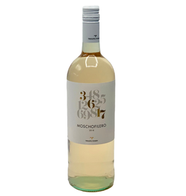 Troupis Winery Moschofilero Rosé 1L 2019