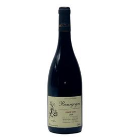 Moutard-Diligent Bourgogne ROUGE