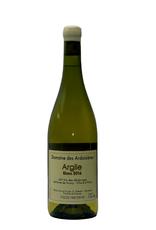Ardoisires Vin des Allobroges Chteau de St-Pierre de Soucy Cuvve Argile Blanc 2016