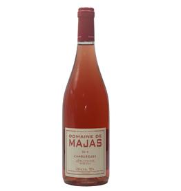 Majas Vin de Pays des Côtes Catalanes Rosé 2019