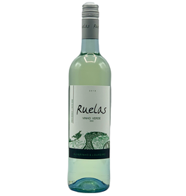 Ruelas Vinho Verde 2018