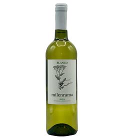 Milenrama Rioja Blanco 2018