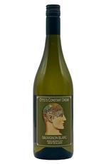 Otto's Constant Dream Sauvignon Blanc 2019