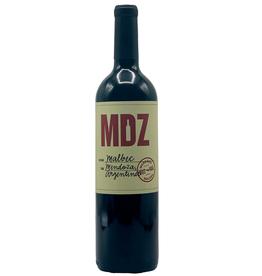 MDZ Wines Malbec Mendoza 2019