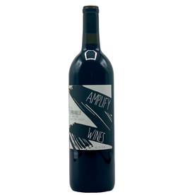 Amplify Wines Tempranillo C5 Vineyard Santa Ynez Valley 2018