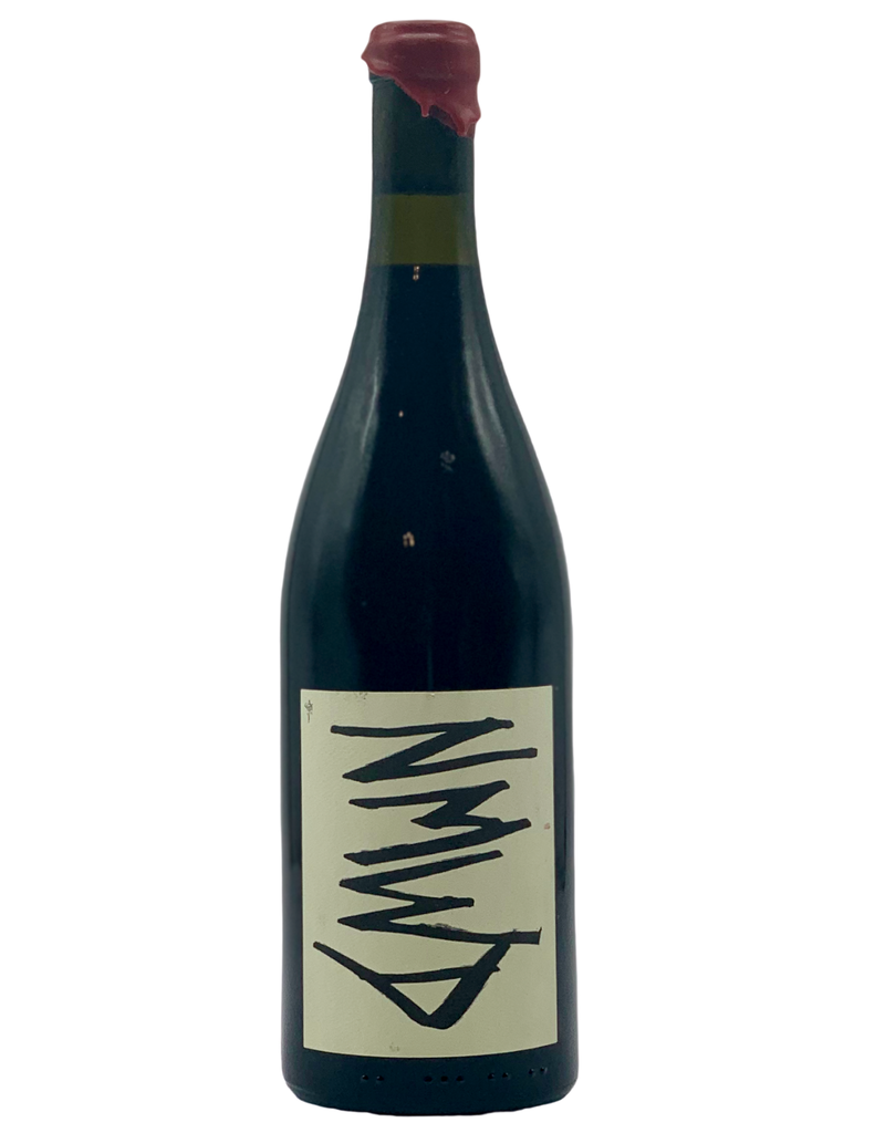 Absentee Winery NMWD Mendocino (2017)
