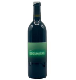 Subject To Change Cabernet Sauvignon Millen Vineyard Egomaniac Carneros 2018