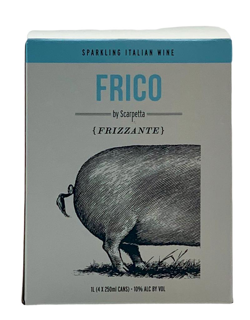 Frico Frizzante 4 Pack