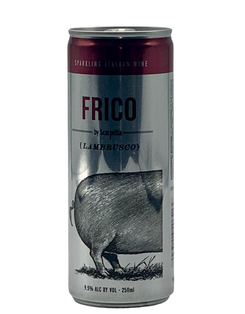 Frico Lambrusco 4 Pack