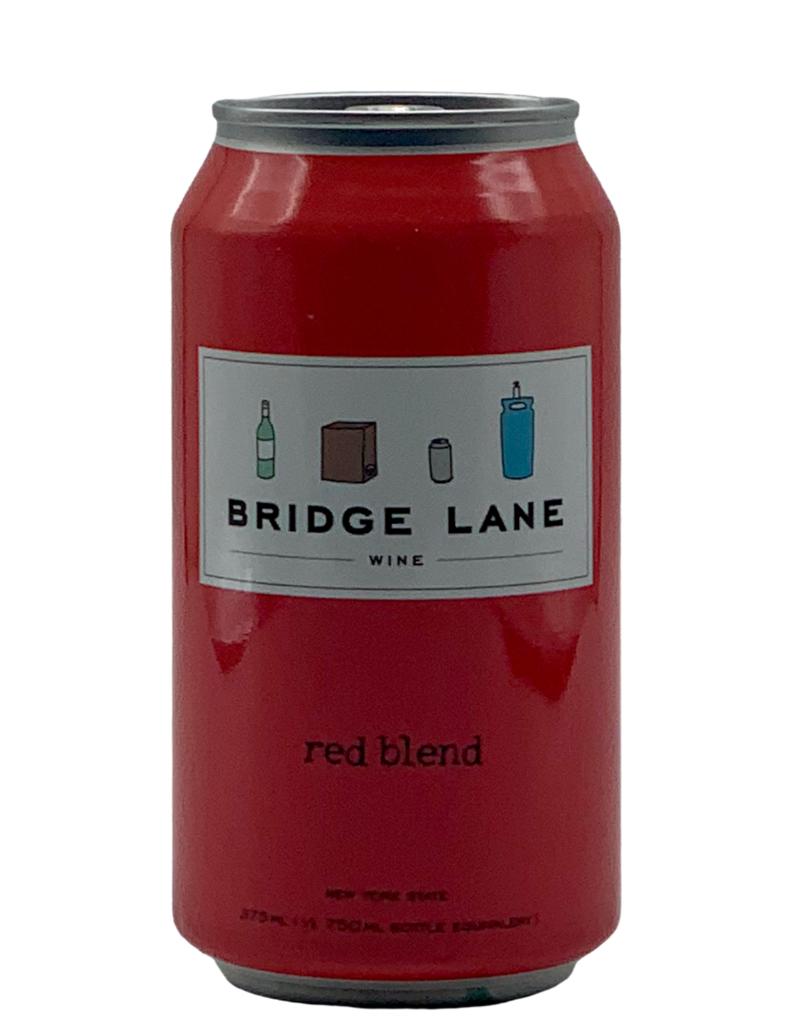 Bridge Lane Red Blend Can