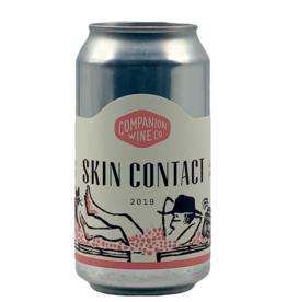 Companion Wine Company Skin Contact Pinot Gris 375ML Can