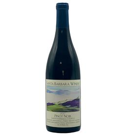 Santa Barbara Winery Pinot Noir Santa Barbara County 2017