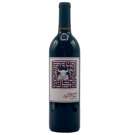 under 20 Oracle Cellars Labyrinth Red Blend Mendocino