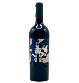 Iconic Wines Cabernet Sauvignon Sidekick 2018