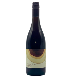Anthony Road Wine Company Pinot Noir Finger Lakes 2016,