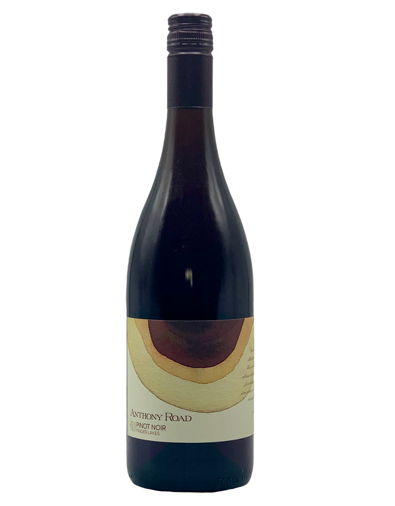 Anthony Road Wine Company Pinot Noir Finger Lakes 2016