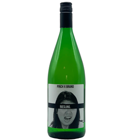 Vom Boden Pinch Chinese Riesling 1L