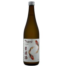 Tozai Typhoon Futsushu Premium Japanese Sake NV 720ML
