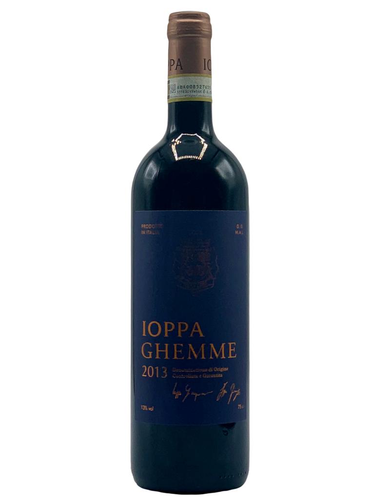 Ioppa Ghemme 2013