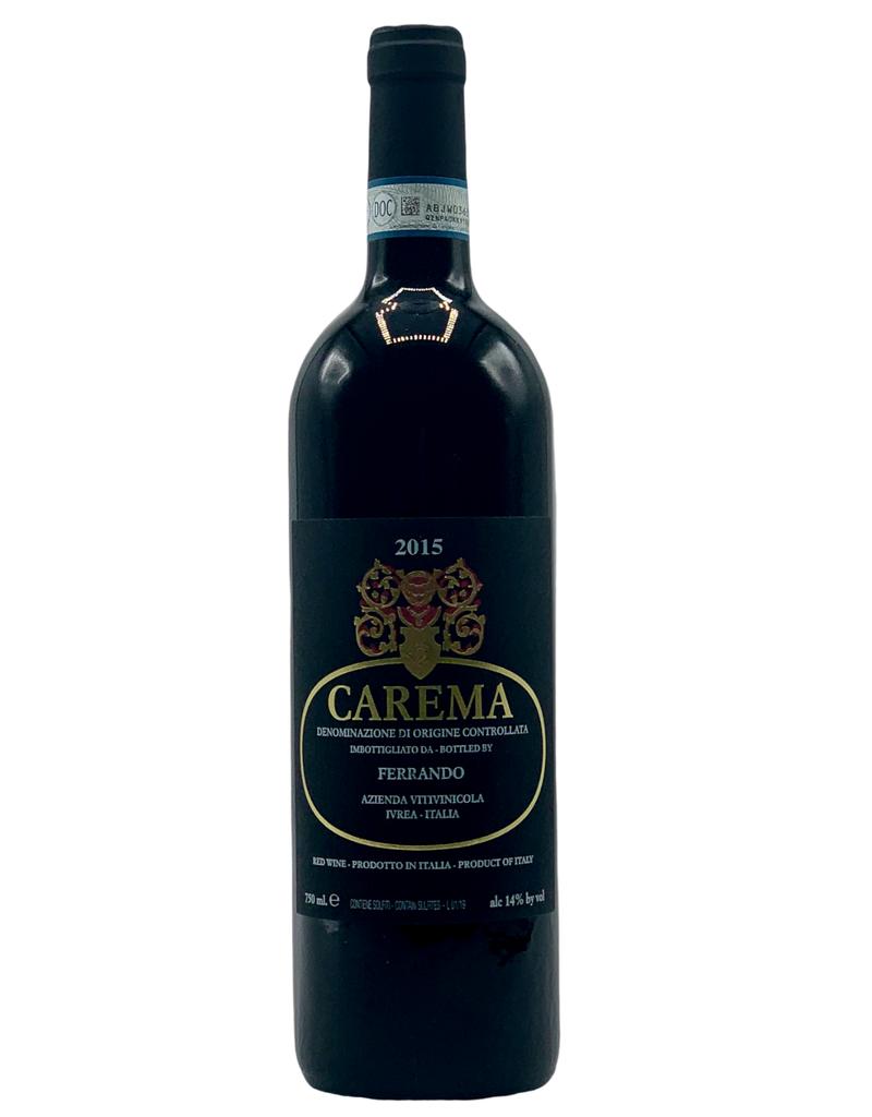 Ferrando Etichettea Nera Carema