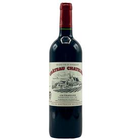 Chatelier Bordeaux Superior 2017