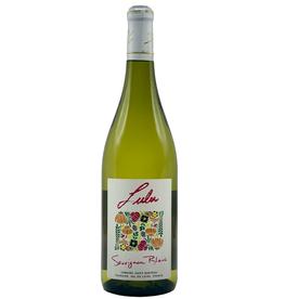 under 20 Jacky Marteau Lulu Sauvignon Blanc