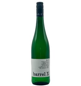 Lauer Riesling Barrel X 2019