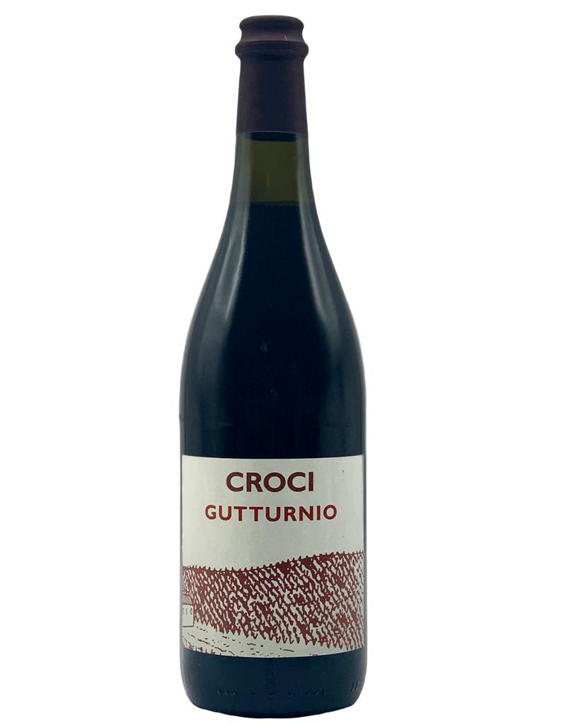 Croci Gutturnio Frizzante 2016