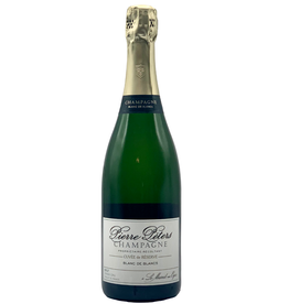 Pierre Peters Champagne Cuvee Reserve 750ml NV