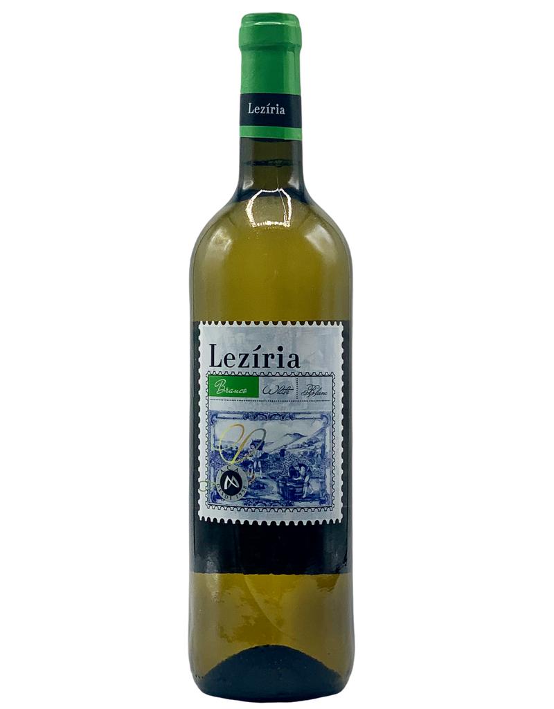 Leziria Branco 2018
