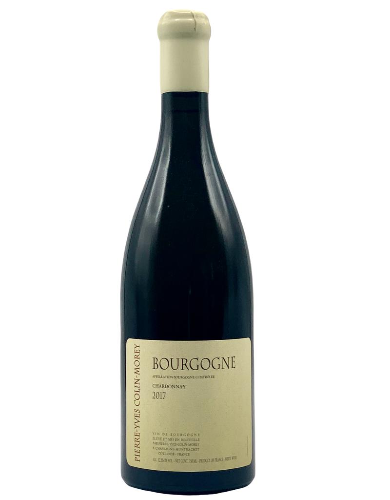 Pierre-Yves Colin-Morey Bourgogne Blanc