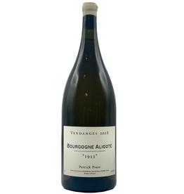 Patrick Piuze Bourgogne Aligoté 1953 2018 1.5L