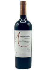 Alhambra Malbec Reserva 2018