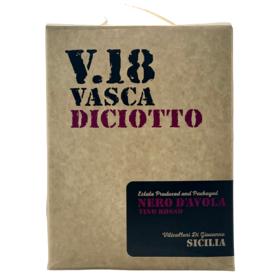 Di Giovanna V.18 Vasca Diciotto 3L Box