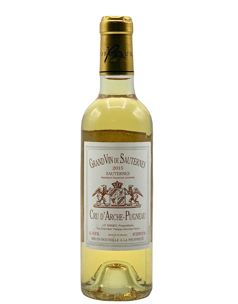 Cru d'Arche Pugneau Sauternes