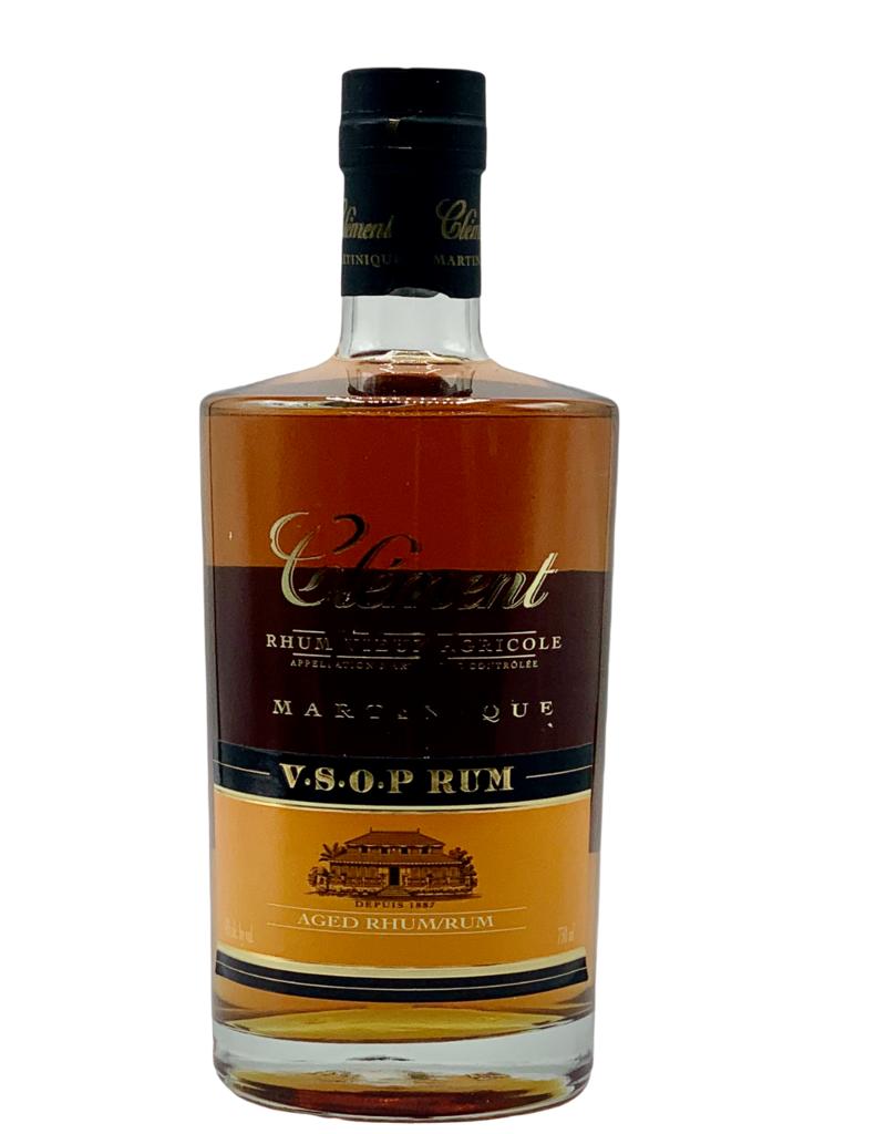 Rhum Clement Rum VSOP