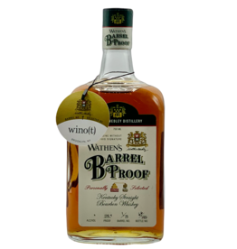 Wathens Barrel Strength 113.7 wino(t) Barrell