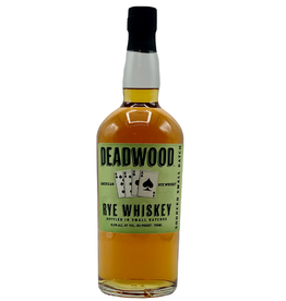 Deadwood Rye 750ML