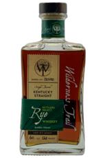Wilderness Trail Distillery Settlers Select Kentucky Straight Rye Whiskey Barrel Proof