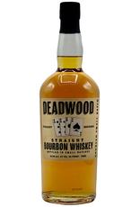 Proof & Wood Deadwood Straight Bourbon 750ML