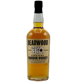Proof & Wood Deadwood Straight Bourbon 750ML