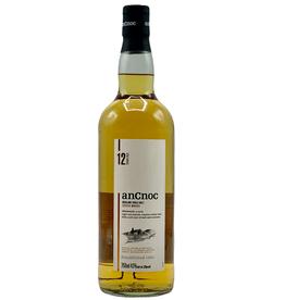 Ancnoc Scotch Single Malt 12 Year