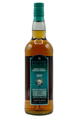 Murray McDavid 15 Year Old 2001 Bowmore Single Malt Scotch Whisky