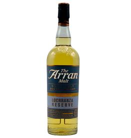 The Arran Malt Scotch Single Malt Lochranza Reserve