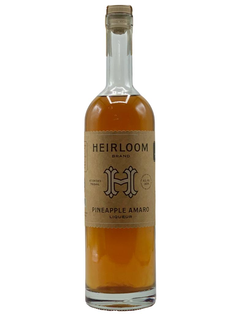 Heirloom Liqueurs Pineapple Amaro