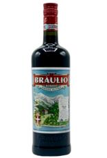 Braulio Liqueur Amaro Alpino 1L