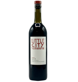 Little City Vermouth Sweet 750ML